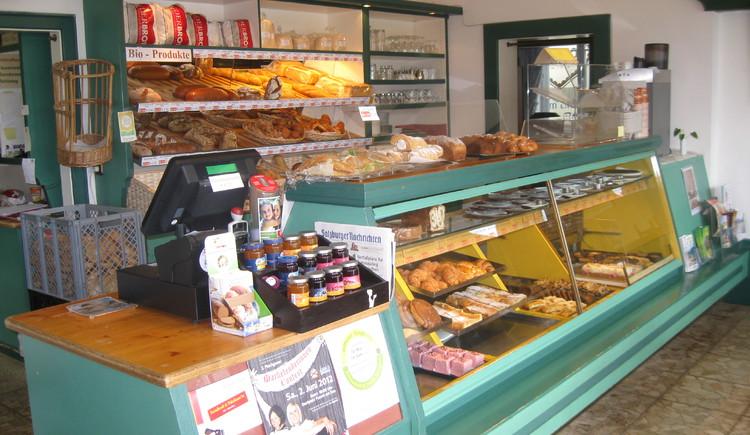 Café - bakery Eder (© Bäckerei Eder)