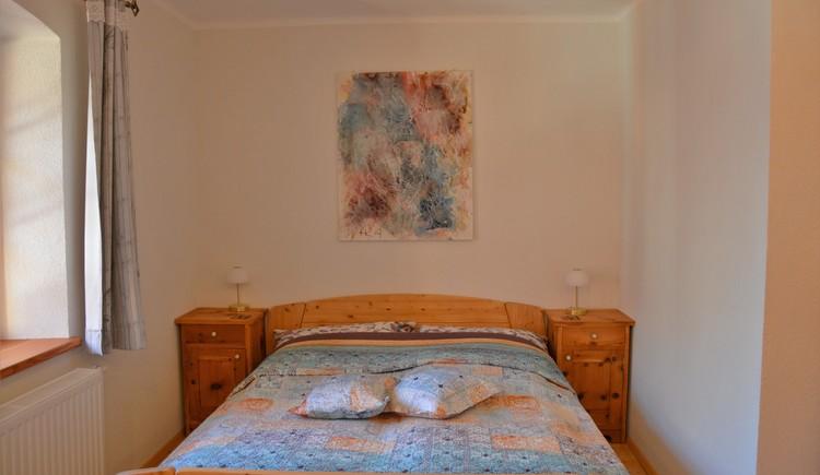 Apartment 1 (© Kieneswenger)