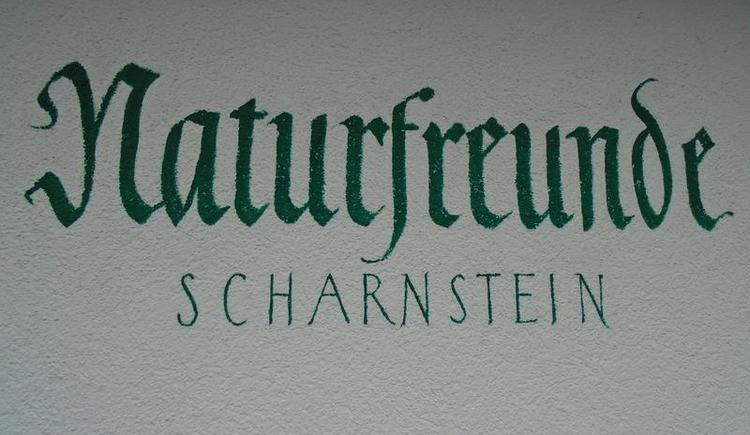 Naturfreunde Scharnstein (© A. Hofmann)