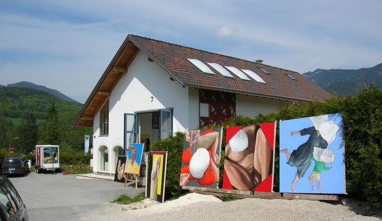 Atelier Max Leonhard
