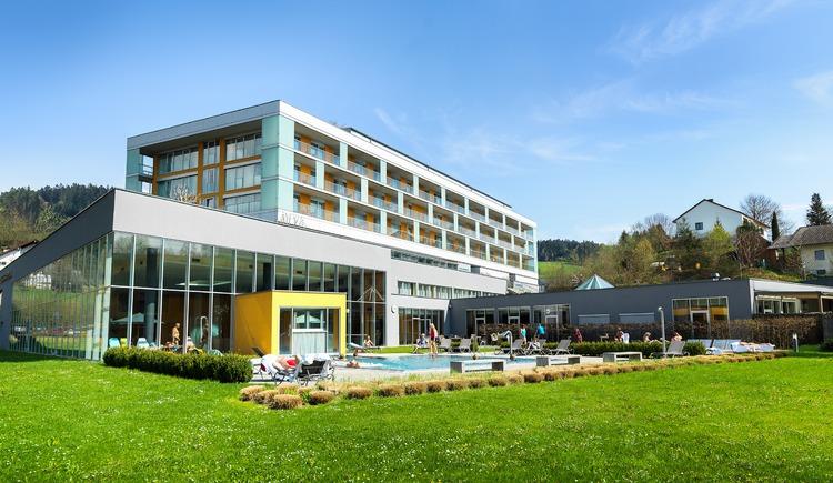 Foto vom Hotel