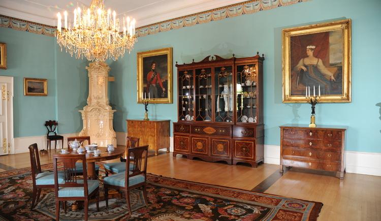 Festraum der Herzoglichen Familie von Sachsen-Coburg und Gotha