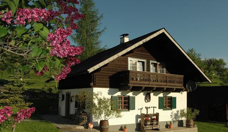 Ferienhaus am Attersee!