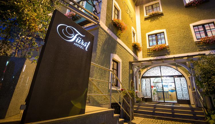 Hotel Fürst (© Hotel Fürst)