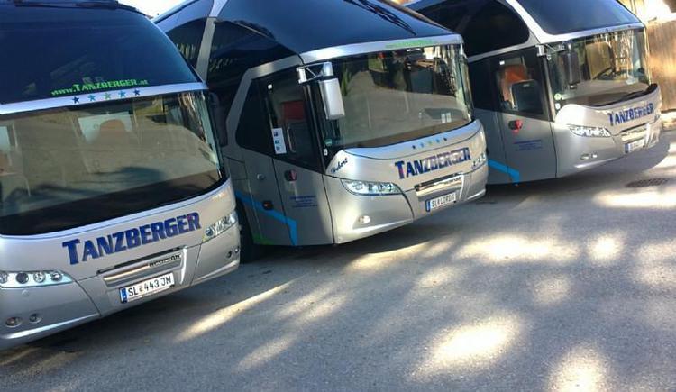 Tanzberger Reisen in Faistenau