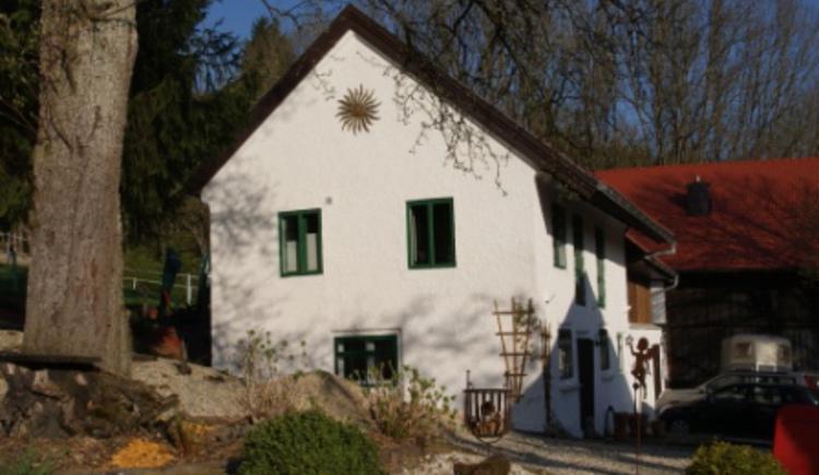 Berghof Aham