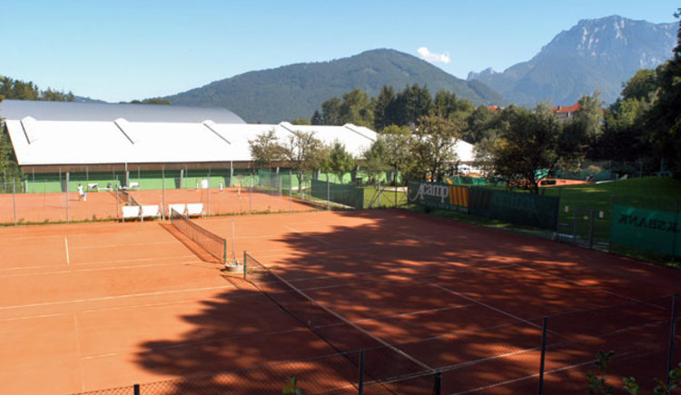 Union Tennis-Club Gmunden 2