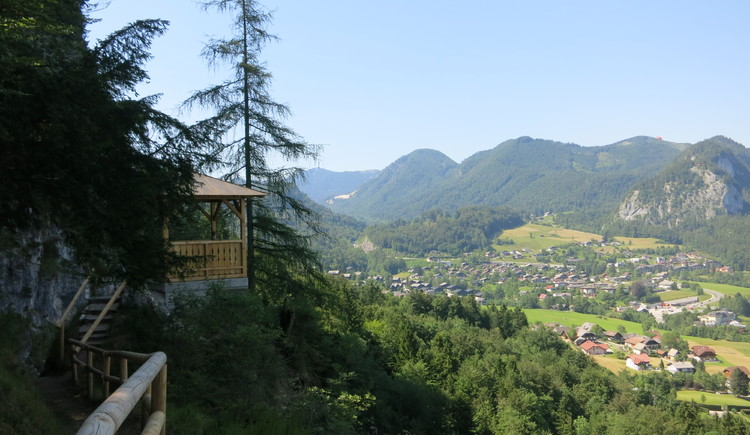 Gschma Platzl Margarethen Höhe
