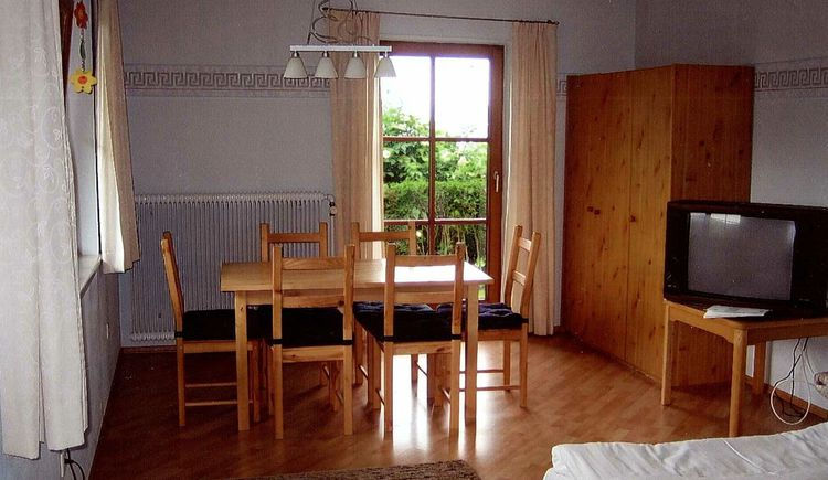 Zimmer Ferienwohnung (© Haus Meissnitzer)