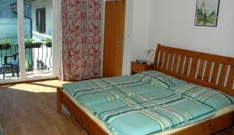 Zimmer Seeblick (© Privatzimmer Seepension Hofstätter)