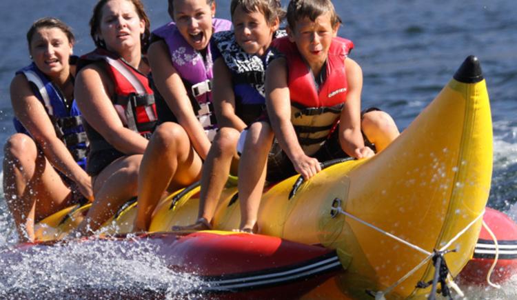 Wasserski & Wakeboard Club 2 (© MTV Ferienregion Traunsee)