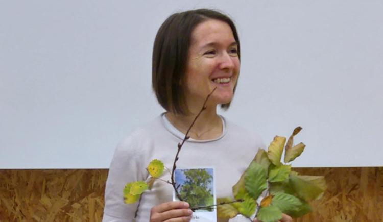 Margarete Gutenthaler (© Margarete Gutenthaler)