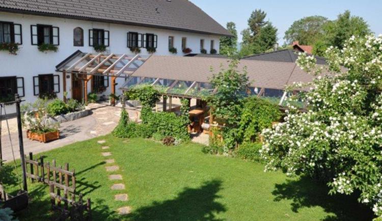 Moar'z Krottendorf (© Gemeinde Kirchham)