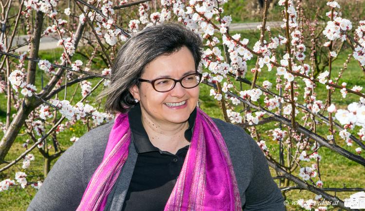 Austriaguide Sonja Thauerböck