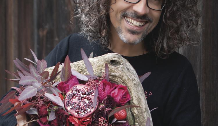 Alexander Huemer - Blumen Huemer (© Huemer Alexander)