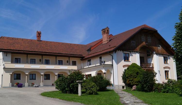 Gasthof/Camping Tirolerhof