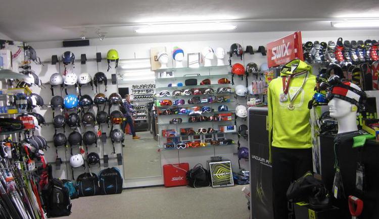 Sport Auer - Ski rental & Service