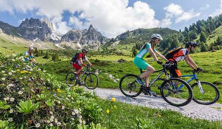 (© Tourismusinformation Filzmoos/Coen Weesjes)
