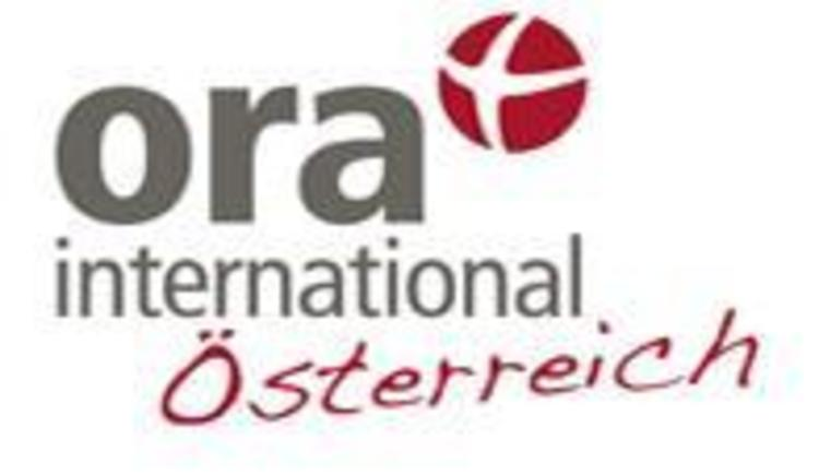 Ora Logo (© Ora International)