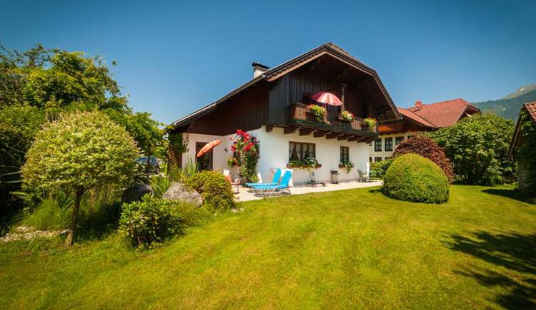 Haus Wolfgangsee, Abersee