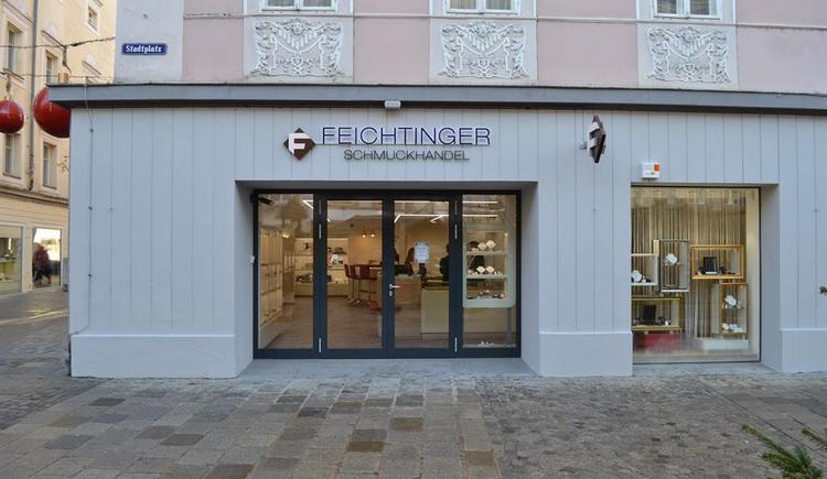 Feichtinger Schmuckhandel (© Wels Marketing & Touristik GmbH)