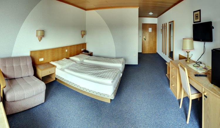 Hotel Gasthof DANZER in Aspach