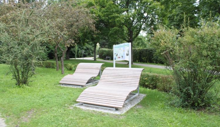 Rastplatz Spielplatz Mittergraben