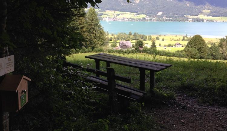 Lochstelle Seeweg und Aberseeweg