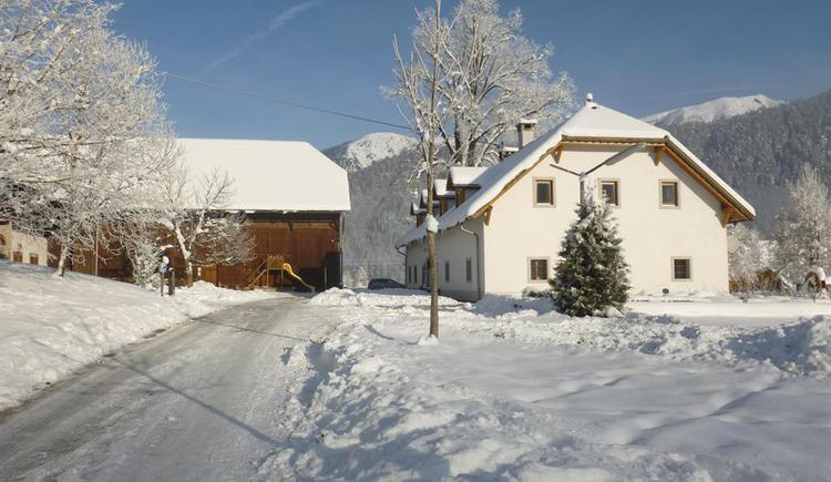 Bauernhaus Waldbauer (© berger)