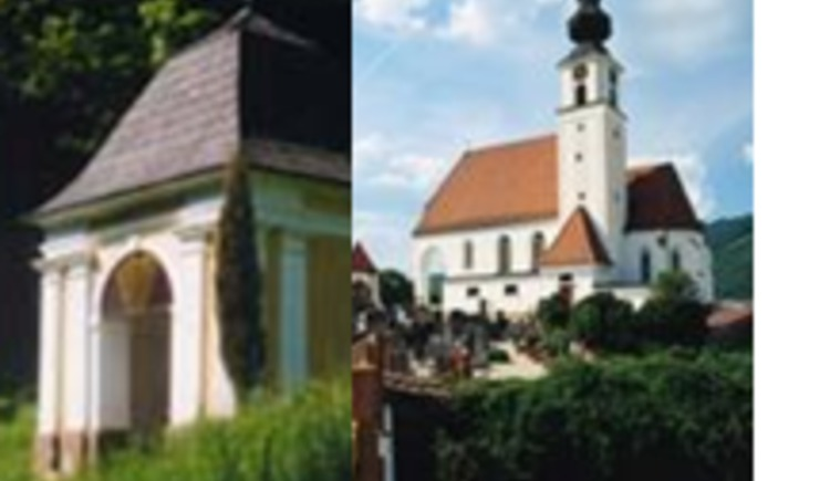 Engelhartszell, Umgebung, Natur, Wald, frische Luft