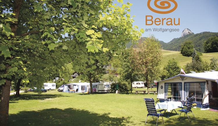 Camping Berau (© WTG)