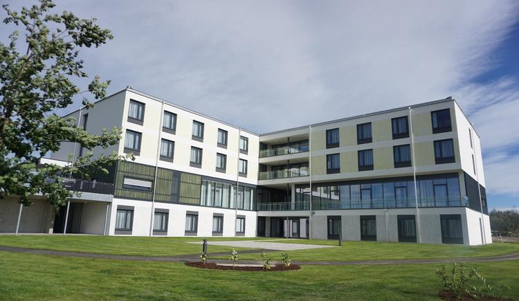 Bezirksseniorenhaus Hellmonsödt (© Gemeinde Hellmonsödt)