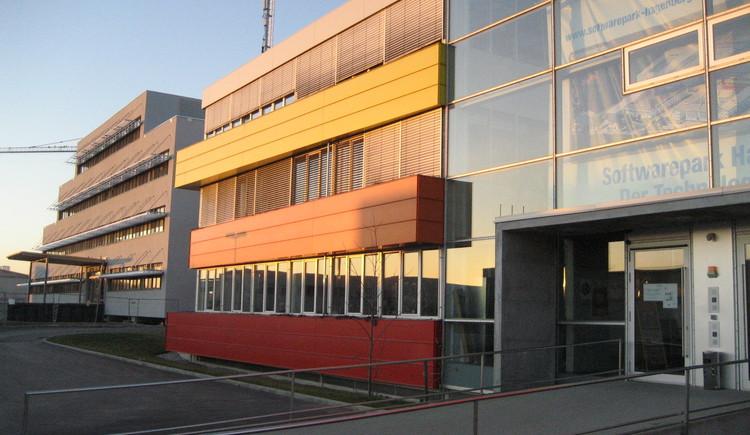 Softwarepark (© Gemeinde Hagenberg)
