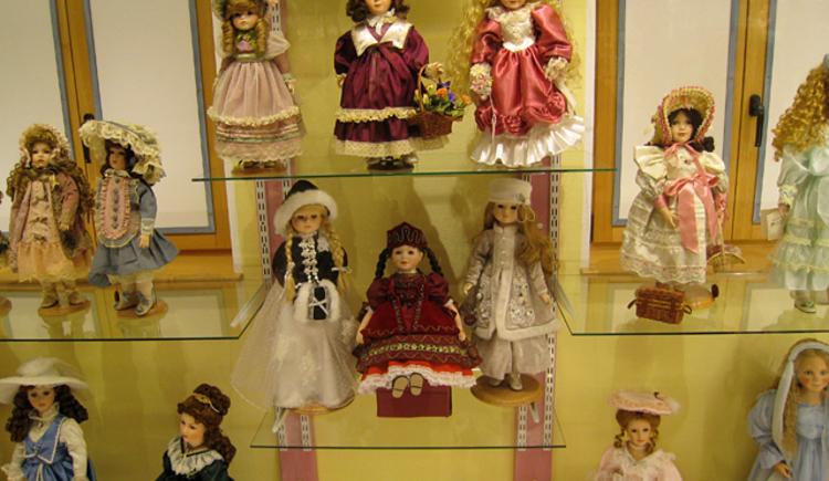 Puppenmuseum. (© WTG)
