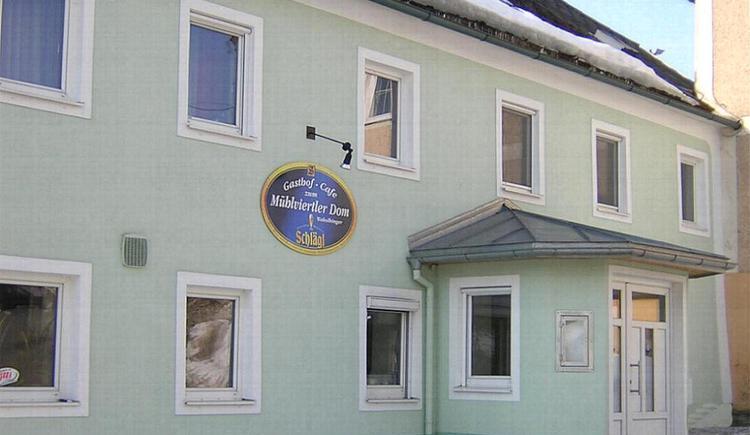 Gasthaus zum Mühlviertler Dom