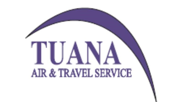 Tuana Air & Travel Service