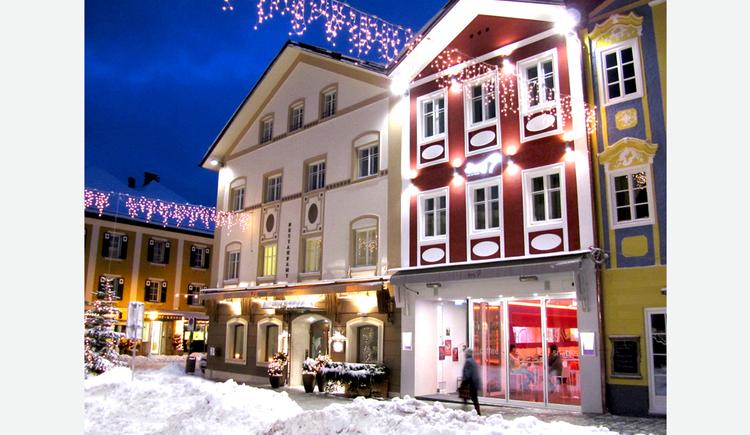 Hotel Iris Porsche (© Hotel Iris Porsche)
