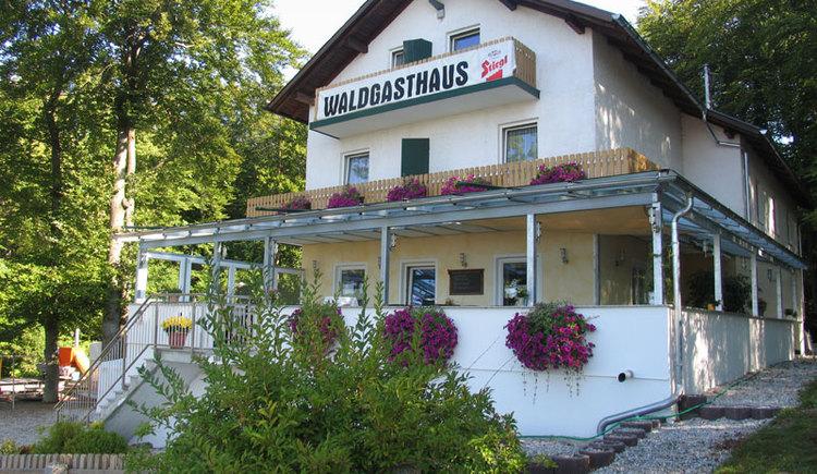 Waldgasthaus Naturfreunde (© Seelentium)