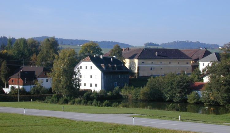 Ortsansicht (© Gemeinde Lichtenau im Mühlkreis)