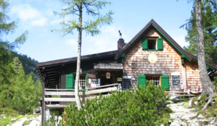 Rinnerhütte