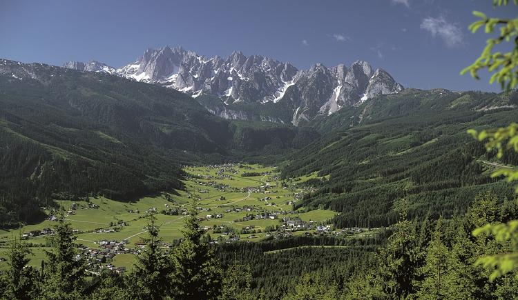 Valley of Gosau