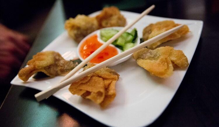Platzhalter Asia Food (© Tom Mesic)