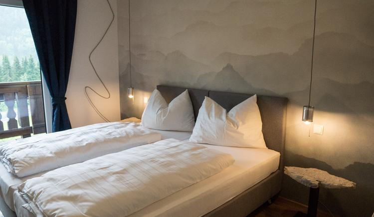 Das Franzl - Bett & Brot, Zimmer