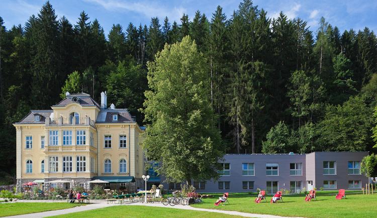 Villa Sonnwend,Hotel,Wandern,Nationalpark Kalkalpen,