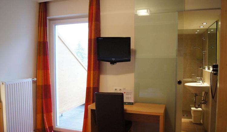 Einzelzimmer (Standard)