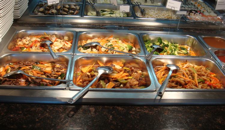 Asia Restaurant 2 (© TVB)