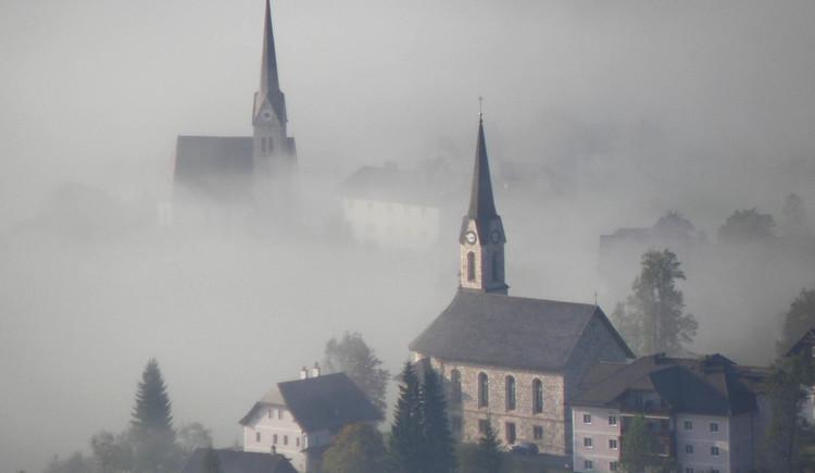 Brigittaheim Gosau, Altenheim, Altenheim in Gosau, Evanglische Einrichtung, Pflegeheim. (© Franz Lechner)