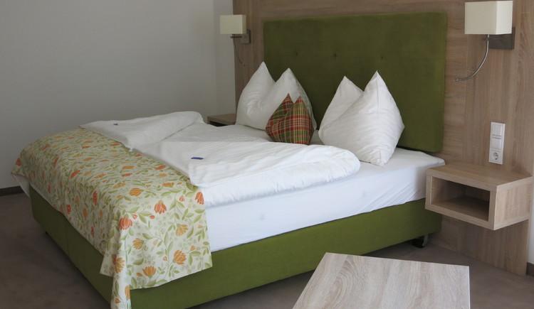 Gasthof Hotel Aberseehof Zimmer