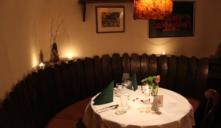 Restaurant (© rudolf zauner)