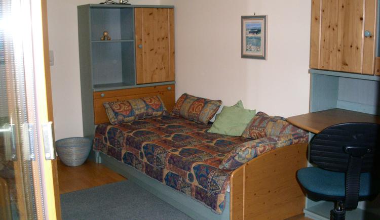 Ferienwohnung Pernecker - Extrazimmer (© Ferienwohnung Pernecker)